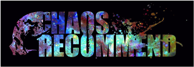 chaos recommend